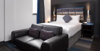 切斯特城罗姆兹酒店 - 切斯特 - 睡房