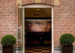 阿姆斯特丹梵高酒店 - 阿姆斯特丹 - 建筑