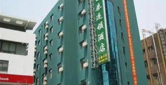 吉泰连锁酒店上海四平路同济大学店 - 上海 - 建筑