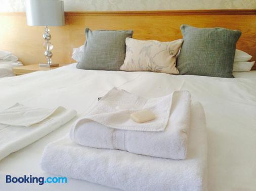 安克雷奇酒店 - 托基 - 睡房