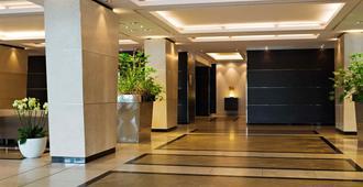 普尔曼·德瑞斯登·纽沃酒店 - 德累斯顿 - 大厅