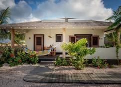 温德霍克博奈尔度假村 - 克拉伦代克 - 建筑