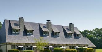 图尔杰维拉庄园酒店 - 多维尔 - 建筑
