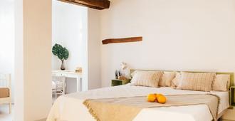 奥图魅力旅馆 - 巴伦西亚 - 睡房