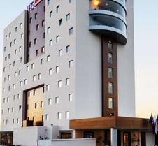 克雷塔罗浩特森酒店