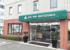 松阪艾斯旅馆 - 松阪市 - 建筑