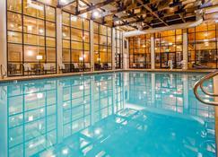 卢比斯贝斯特韦斯特酒店 - 布莱斯 - 游泳池