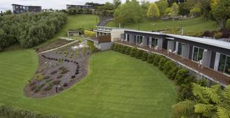 旺伯吉斯山酒店 - 新普利茅斯 - 户外景观