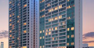 雅加达塞蒂亚布迪辉盛坊国际公寓 - 雅加达 - 建筑