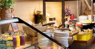 塔林雷迪森中心公园酒店 - 塔林 - 餐馆