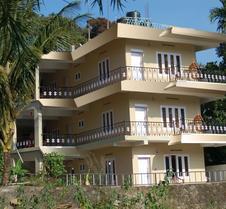 丛林宫家庭旅馆