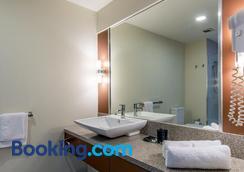 布里斯班考尔姆斯里酒店 - 布里斯班 - 浴室