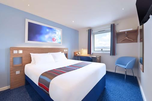 科克旅程酒店 - 科克 - 睡房