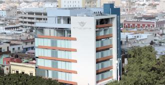 维斯塔赫尔摩萨酒店 - 瓜达拉哈拉 - 建筑