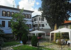 瑟威利克斯酒店 - 萨夫兰博卢