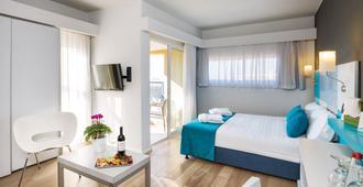 普利马城市酒店 - 特拉维夫 - 睡房