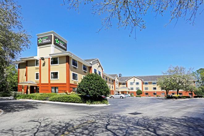 杰克逊维尔-勒诺大道东美国长住酒店 - 杰克逊维尔 - 建筑