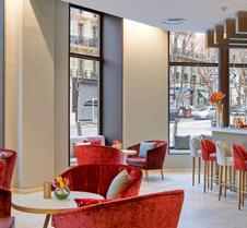 马赛乔利酒店