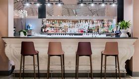 Nh博洛尼亚德拉葛雷酒店 - 博洛尼亚 - 酒吧