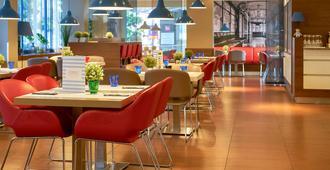 宜必思米兰中心酒店 - 米兰 - 餐馆