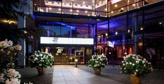 柏林克珀尼克贝尔特酒店 - 柏林