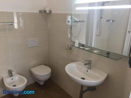 肖邦酒店 - 热那亚 - 浴室