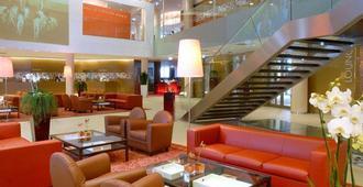 维也纳萨伏伊奥地利流行酒店 - 维也纳 - 休息厅