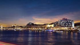 布达佩斯万豪酒店 - 布达佩斯 - 户外景观