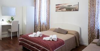 威尼斯背包客旅馆 - 威尼斯 - 睡房