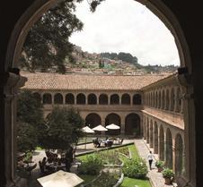 贝尔蒙德修道院酒店