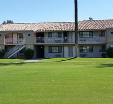印度棕榈乡村俱乐部度假酒店