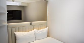 威斯敏斯特Tune酒店 - 伦敦 - 浴室