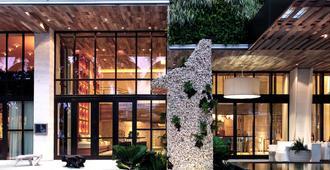 南海滩1号酒店 - 迈阿密海滩 - 建筑