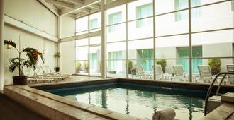 佩里费里克南费斯塔酒店 - 墨西哥城 - 游泳池