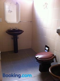 巴拉圭酒店 - 里约热内卢 - 浴室