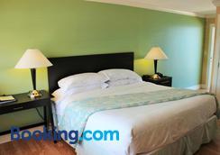 埃奇沃特酒店 - 圣奥古斯丁 - 睡房