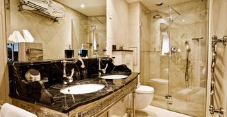 巴黎康菲顿蒂尔酒店 - 巴黎 - 浴室