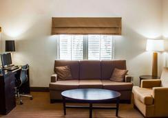 芒特普莱森特斯查尔斯顿斯利普酒店 - 芒特普莱森特(南卡罗来纳州) - 大厅