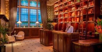 舰队酒店 - 都柏林 - 柜台