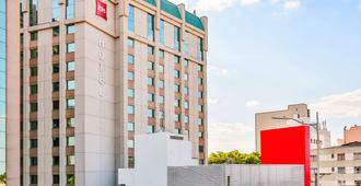宜必思圣保罗孔戈尼亚斯酒店 - 圣保罗