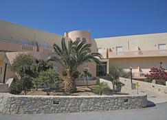 锡蒂亚海风酒店 - 锡蒂亚 - 户外景观