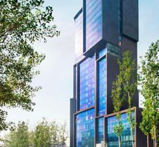 郑州建业艾美酒店