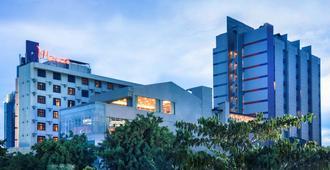 泗水美居酒店 - 泗水 - 建筑