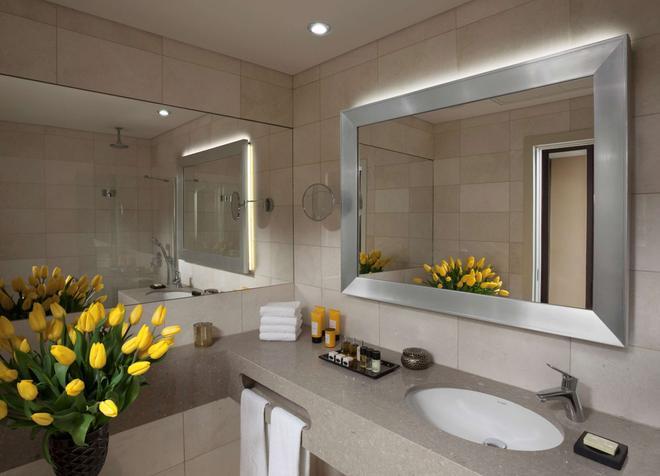 耶路撒冷丹全景酒店 - 耶路撒冷 - 浴室