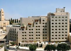 耶路撒冷丹全景酒店 - 耶路撒冷 - 建筑