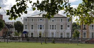 伦敦海布里贝斯特韦斯特酒店 - 伦敦 - 建筑