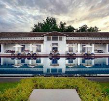 琅勃拉邦德拉派克斯酒店