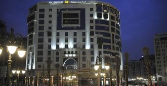 太巴千禧酒店 - 麦地那 - 建筑