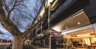 圣基尔达阿迪娜公寓酒店 - 墨尔本 - 建筑