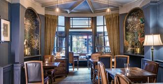 盖伊福克斯贝斯特韦斯特必住签署系列酒店 - 约克 - 餐馆